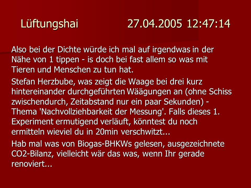 Lüftungshai 27.04.2005 12:47:14