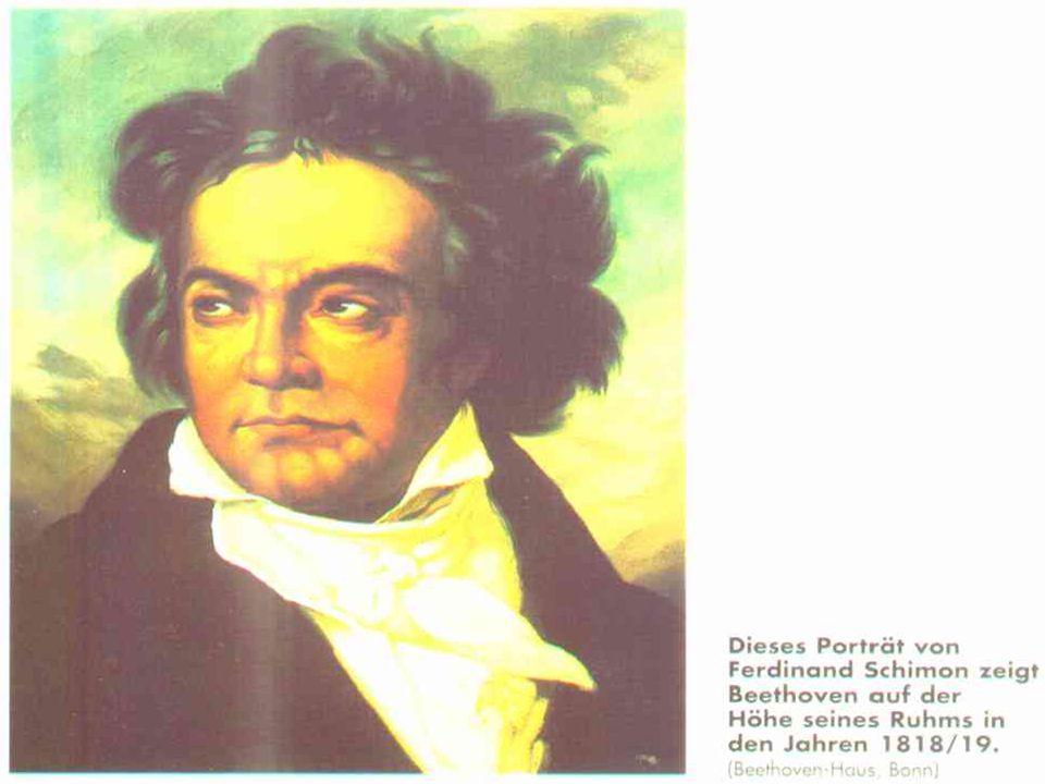Mozart war 1791 gestorben und die Musikliebhaber der Stadt brauchten ein neues Idol. Schnell wurde Beethoven ein gefragter Künstler, und man war bereit, für seine Kom-positionen, seine Konzerte und seinen Unterricht zu zahlen, was er verlangte.