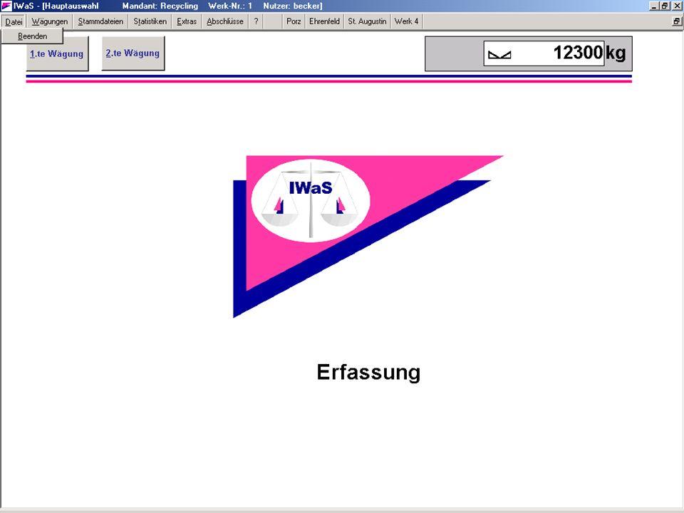 Hauptmenü-Datei