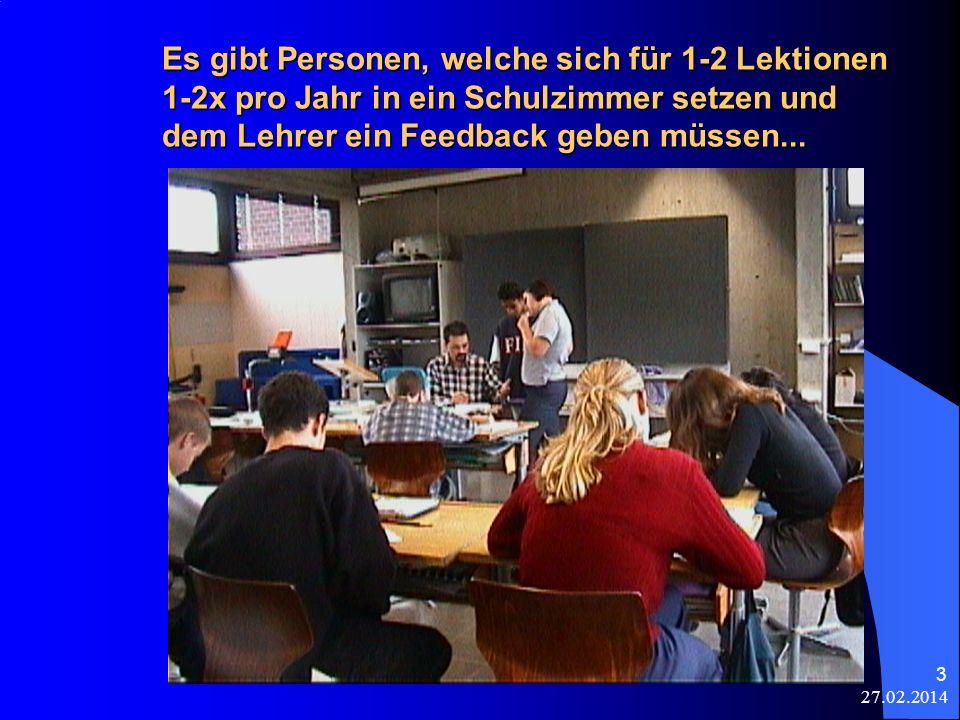 A) Inspektor, Schulpraxis-berater
