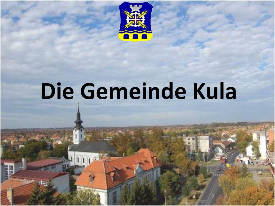 Die Gemeinde Kula