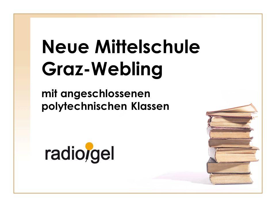 Neue Mittelschule Graz-Webling