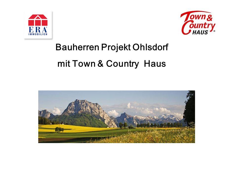 Bauherren Projekt Ohlsdorf