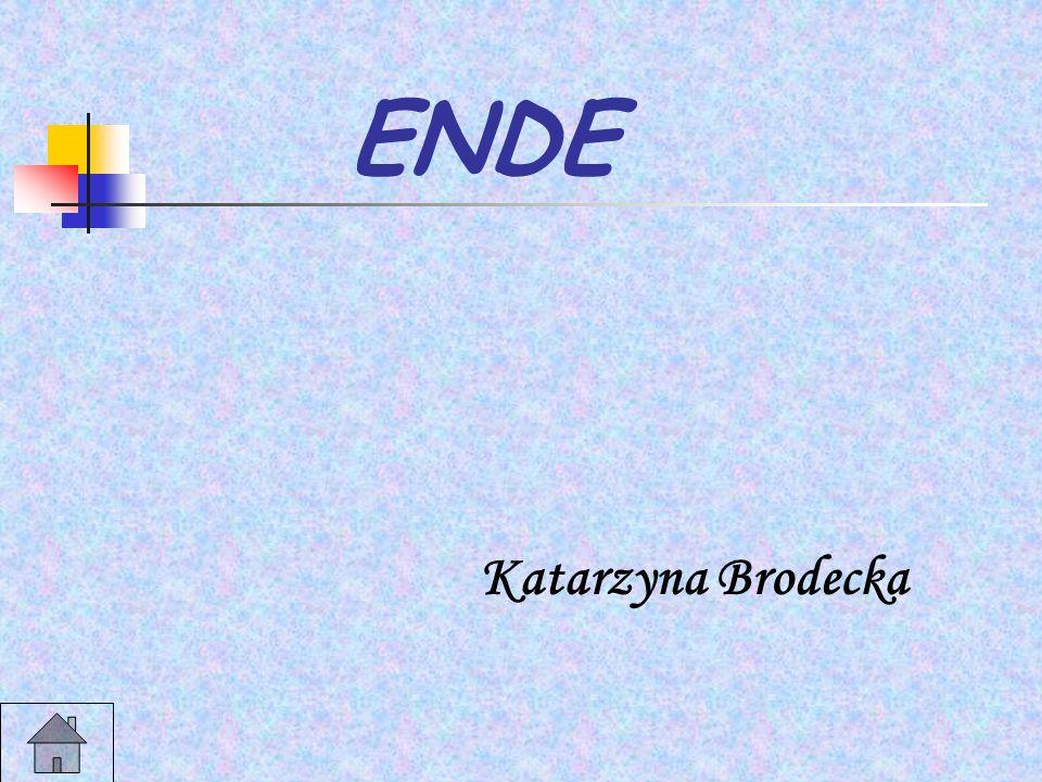 ENDE Katarzyna Brodecka