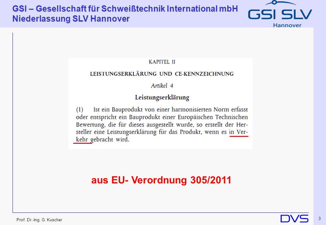 aus EU- Verordnung 305/2011