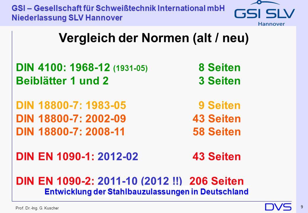Entwicklung der Stahlbauzulassungen in Deutschland