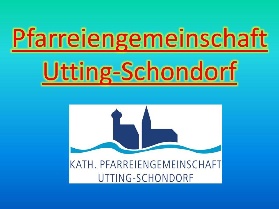 Pfarreiengemeinschaft Utting-Schondorf