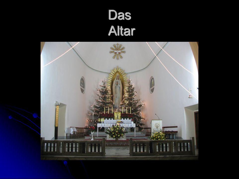 Das Altar