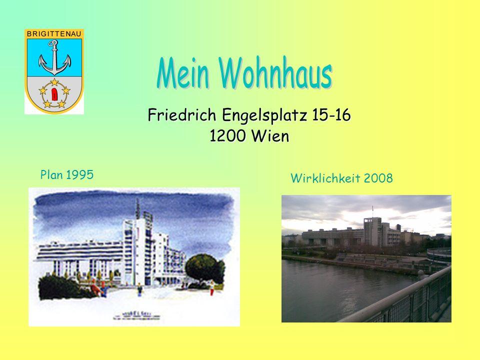 Friedrich Engelsplatz 15-16 1200 Wien