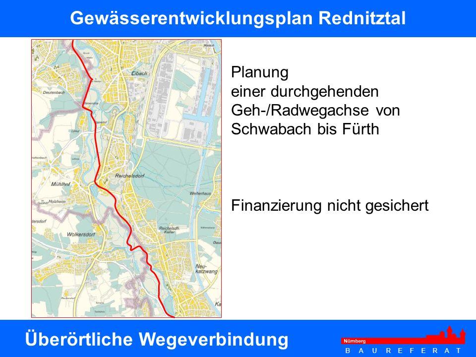 Gewässerentwicklungsplan Rednitztal