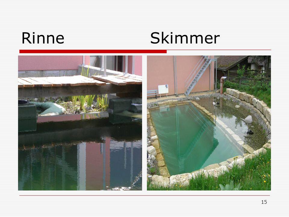 Rinne Skimmer