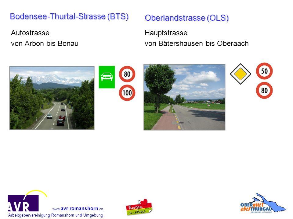 Bodensee-Thurtal-Strasse (BTS)
