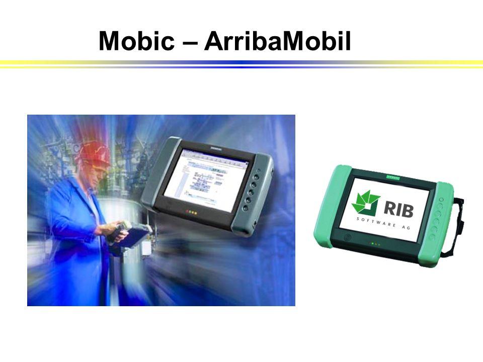 Mobic – ArribaMobil