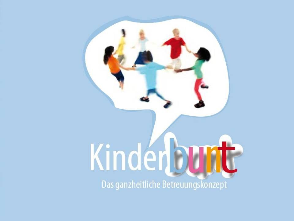 Begrüßung Entstehung Projekt Kinderbunt
