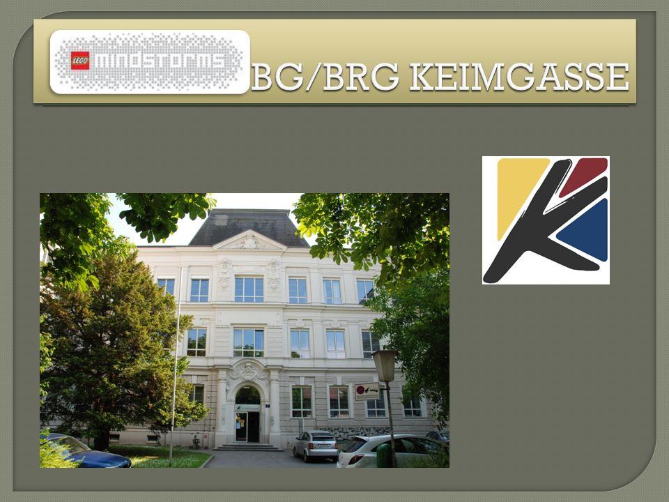 BG/BRG KEIMGASSE