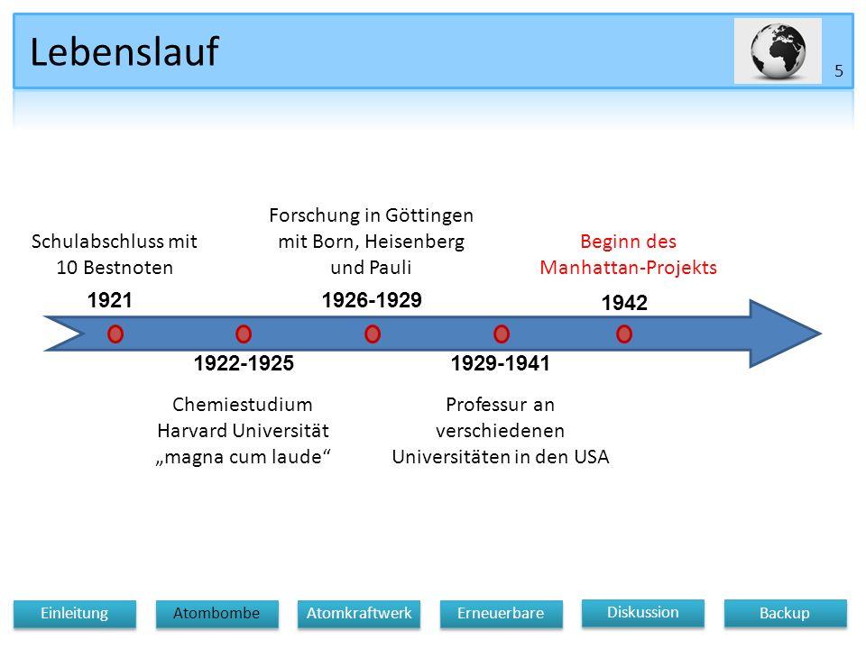 Lebenslauf Forschung in Göttingen mit Born, Heisenberg und Pauli