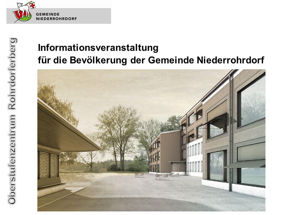 Oberstufenzentrum Rohrdorferberg