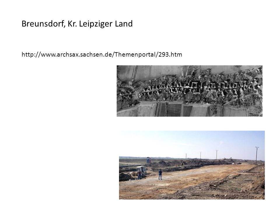 Breunsdorf, Kr. Leipziger Land