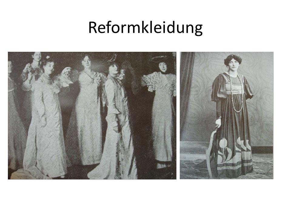 Reformkleidung