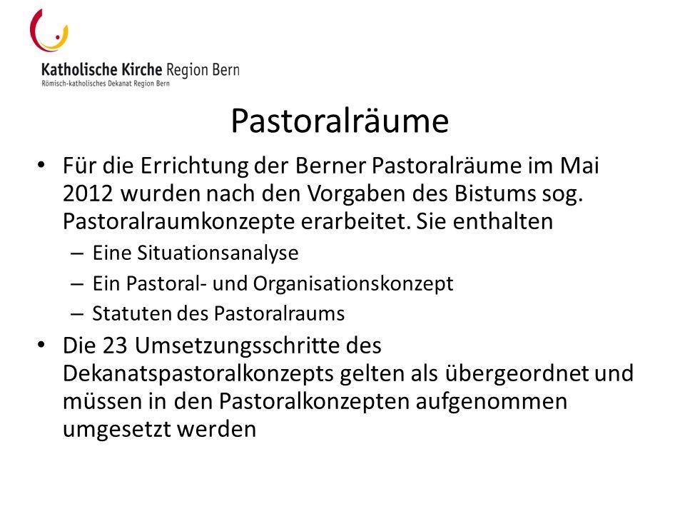 Pastoralräume