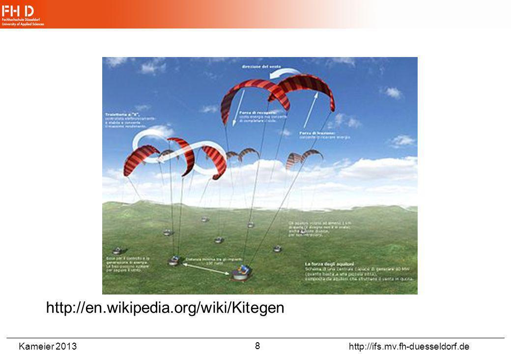 http://en.wikipedia.org/wiki/Kitegen