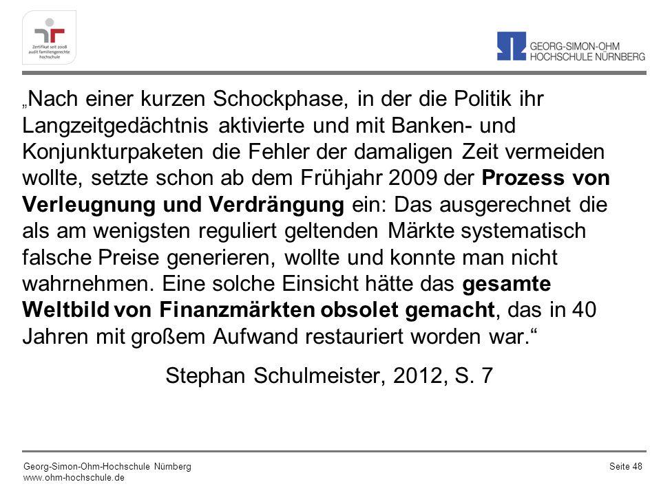 Stephan Schulmeister, 2012, S. 7