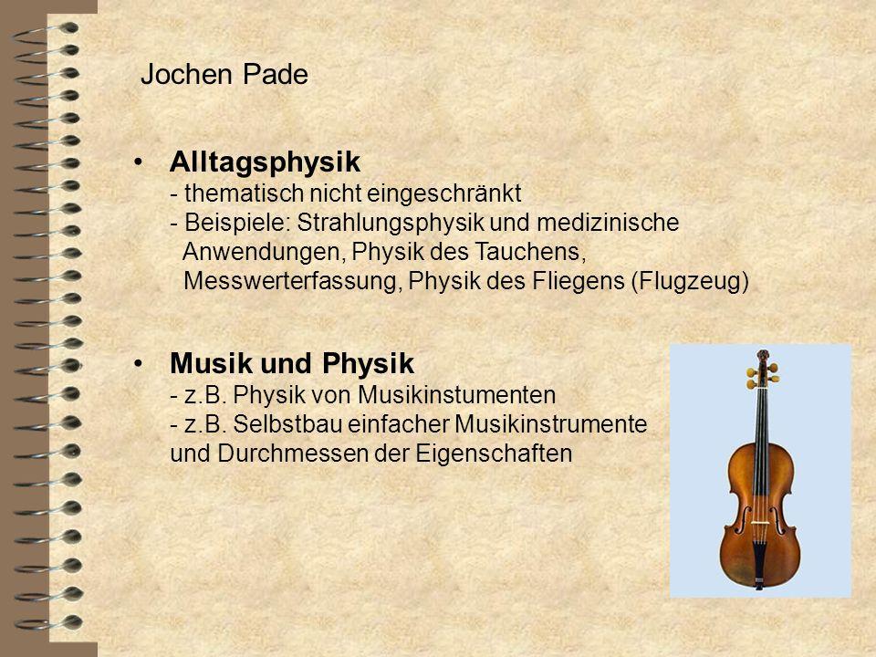 Jochen Pade