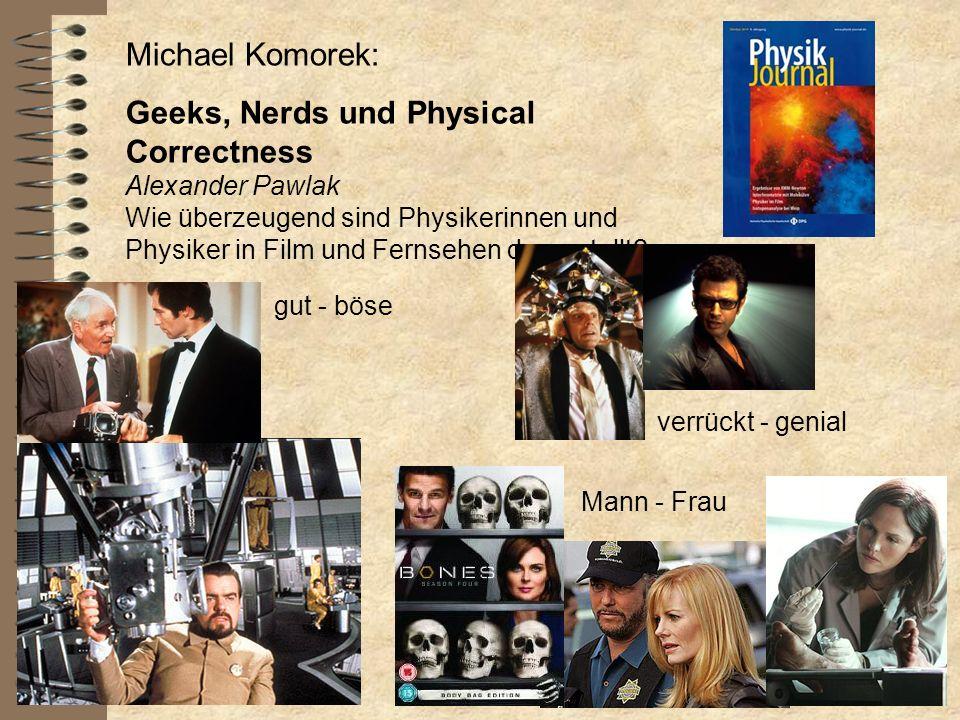 Michael Komorek: