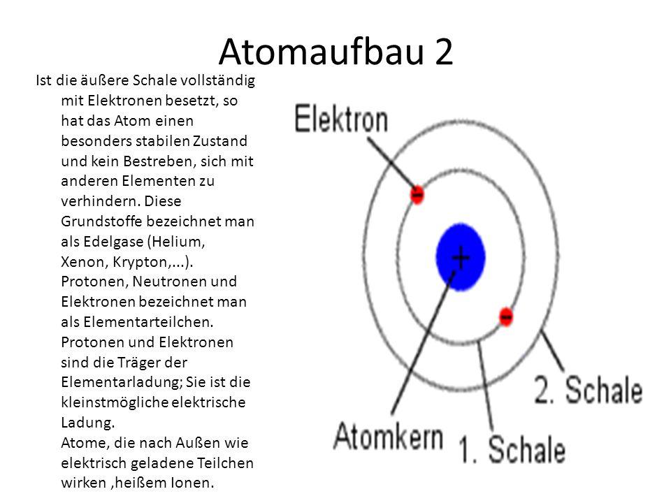 Großartig Protonen Neutronen Elektronen Arbeitsblatt Ideen ...