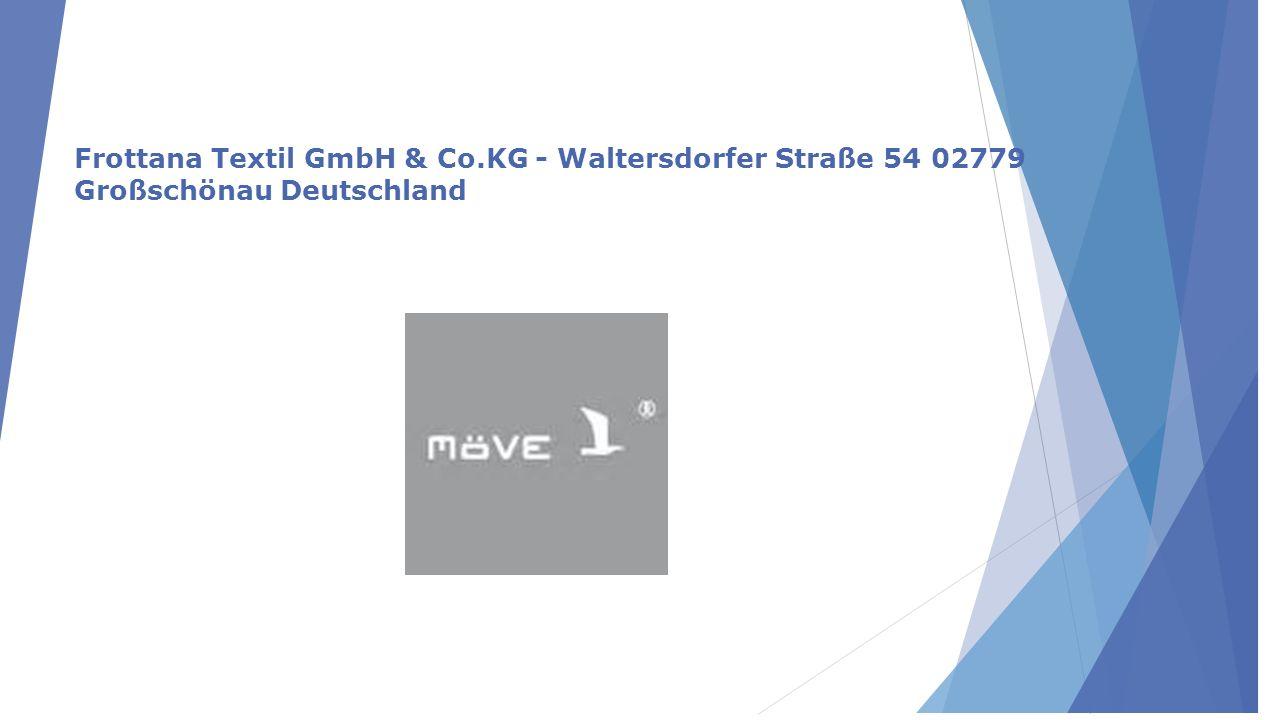 Frottana Textil GmbH & Co