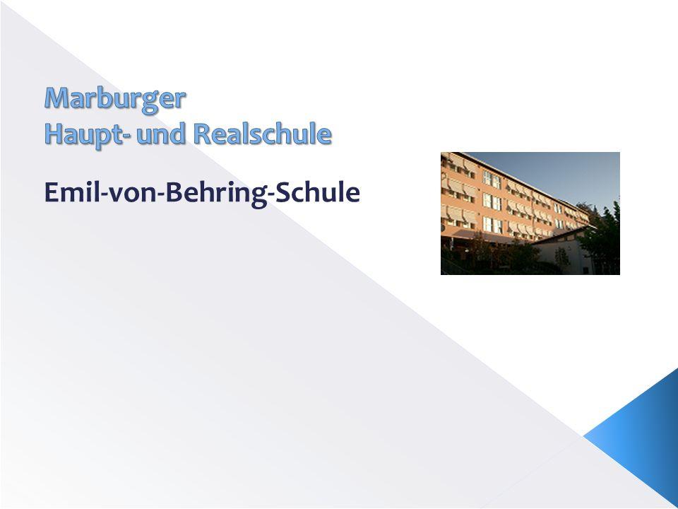 Marburger Haupt- und Realschule