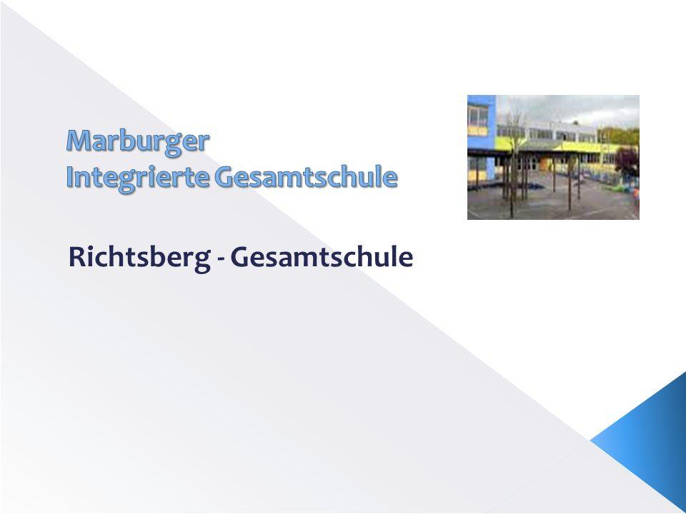 Marburger Integrierte Gesamtschule