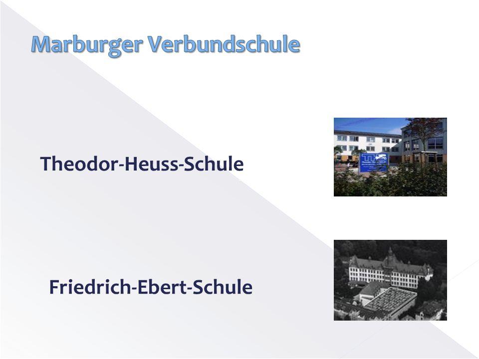 Marburger Verbundschule