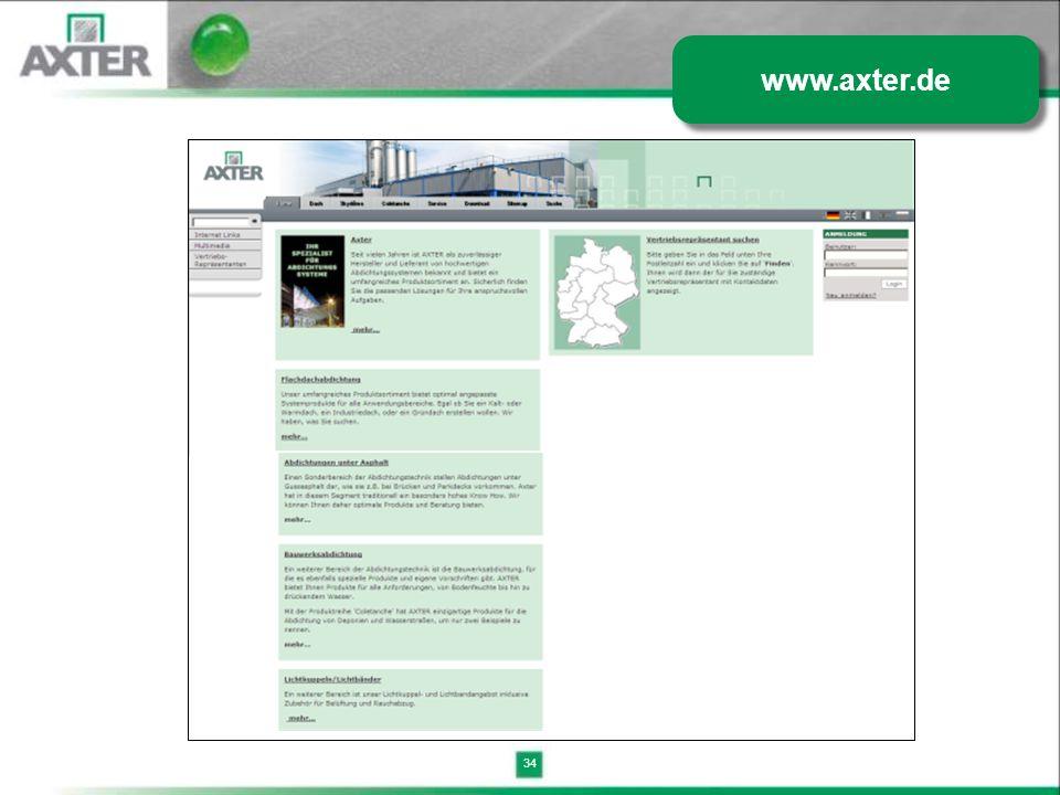 www.axter.de
