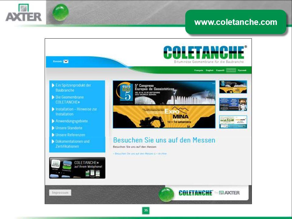 www.coletanche.com