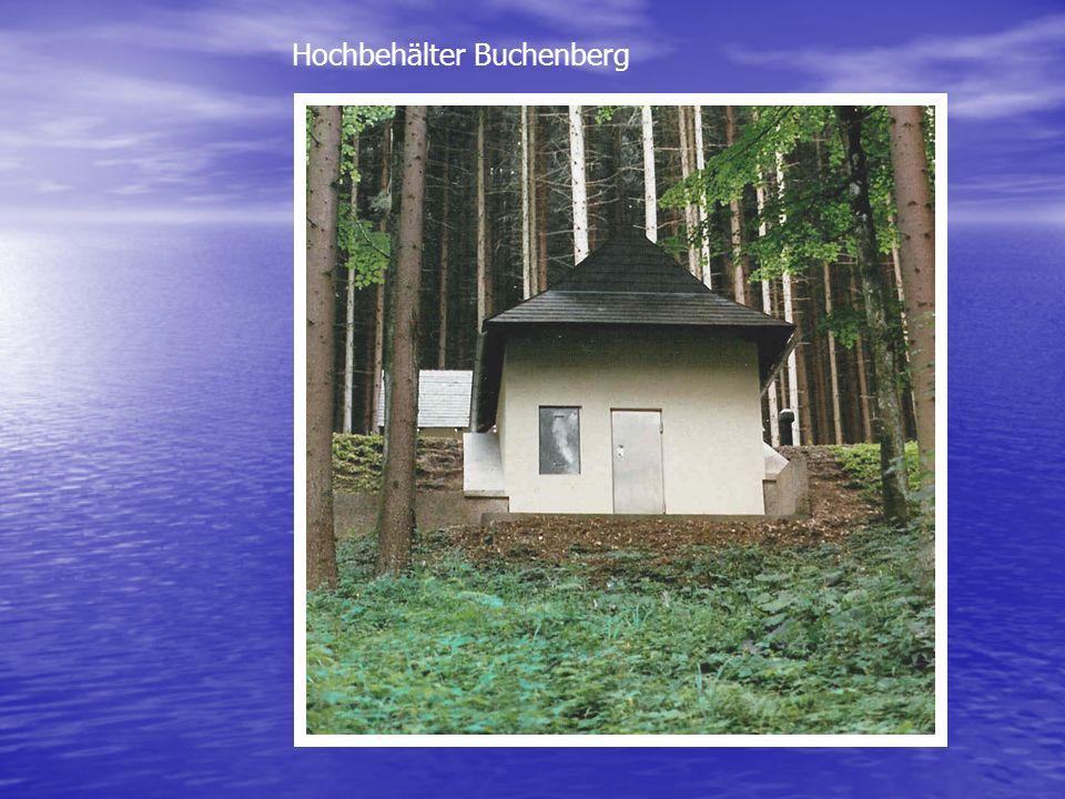 Hochbehälter Buchenberg