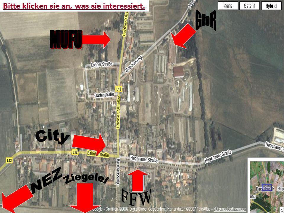 GbR MUFU City NEZ Ziegelei FFW