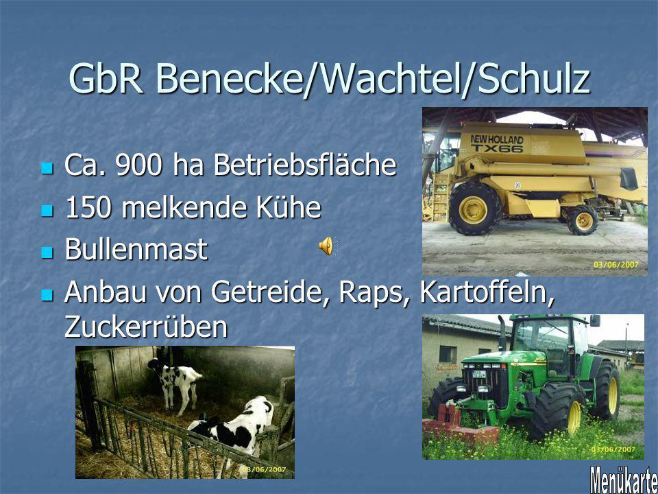 GbR Benecke/Wachtel/Schulz
