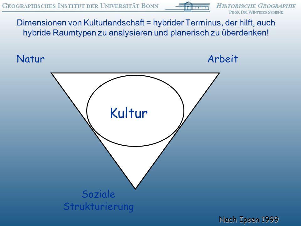 Soziale Strukturierung