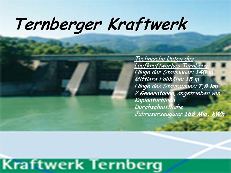 Ternberger Kraftwerk
