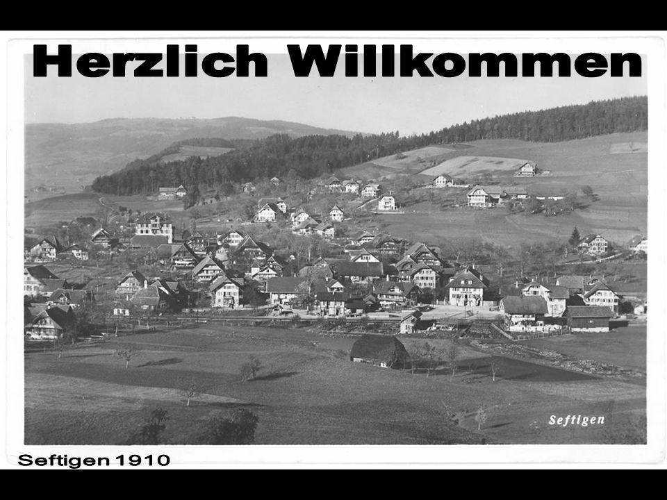 Herzlich Willkommen af Seftigen 1910