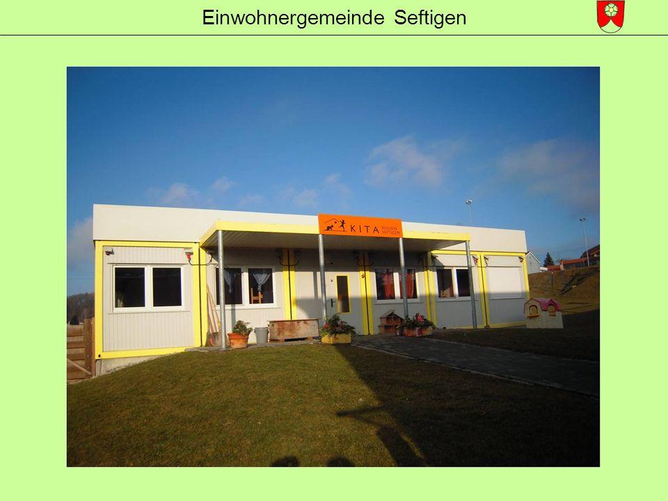 Einwohnergemeinde Seftigen