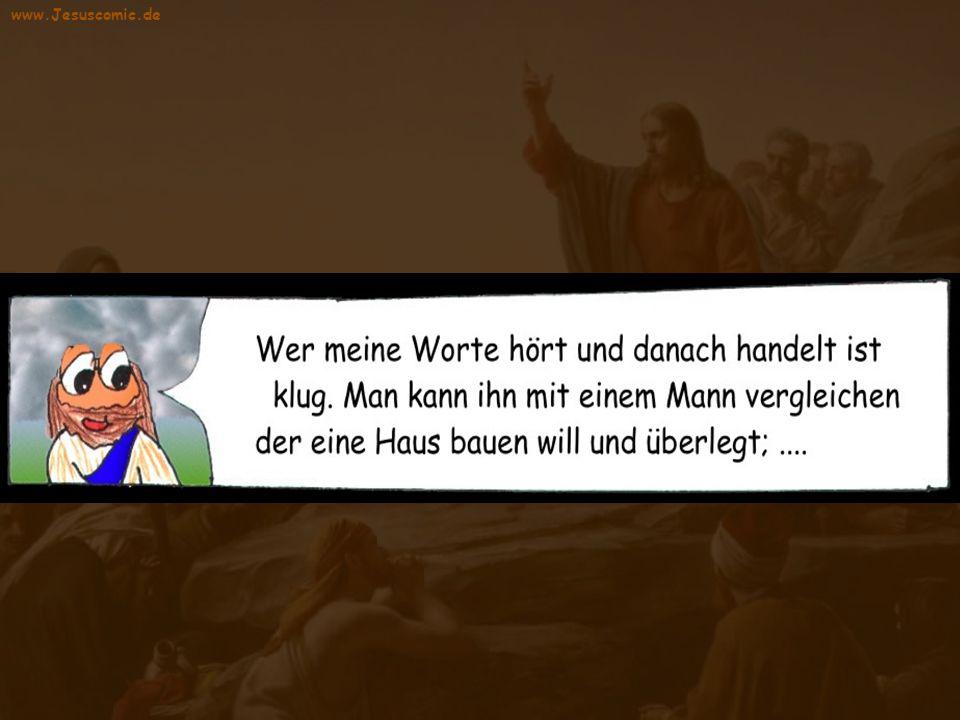 www.Jesuscomic.de