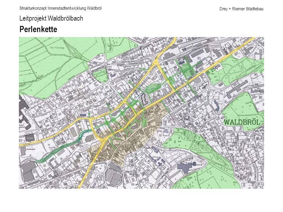 Perlenkette Leitprojekt Waldbrölbach