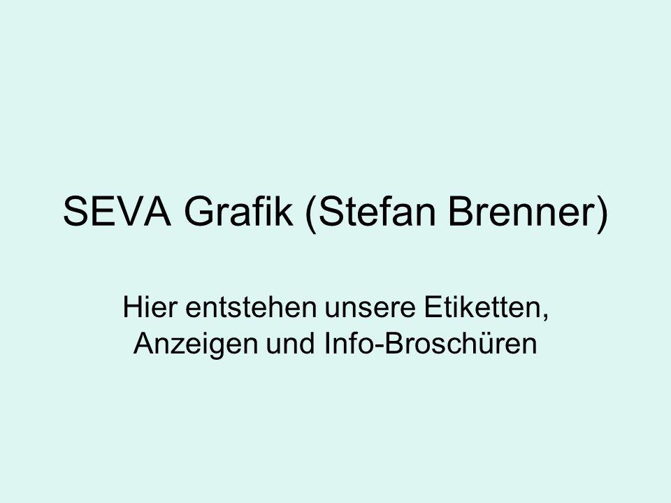 SEVA Grafik (Stefan Brenner)