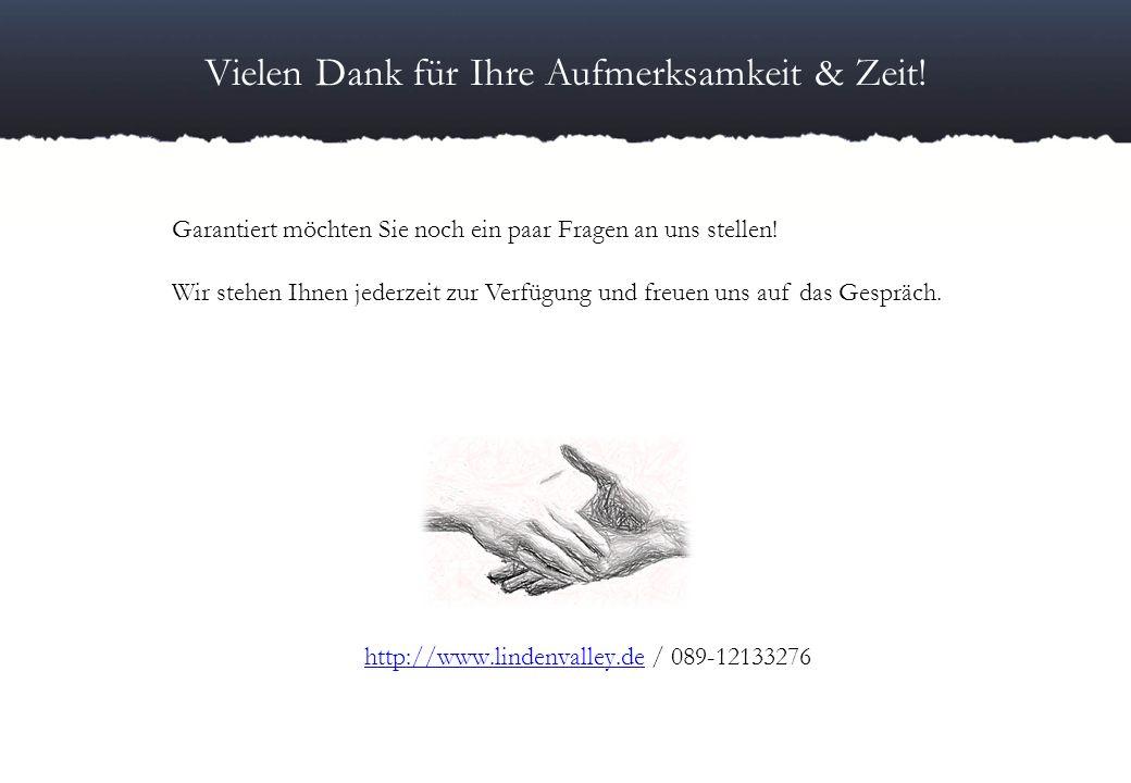 http://www.lindenvalley.de / 089-12133276