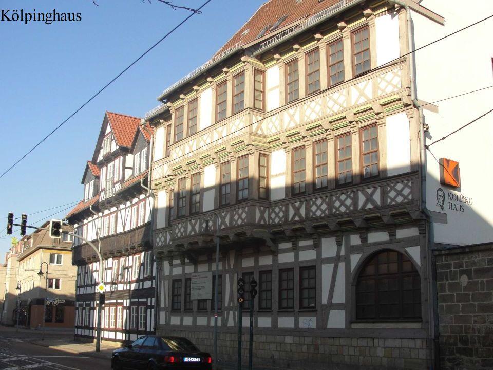 Kölpinghaus