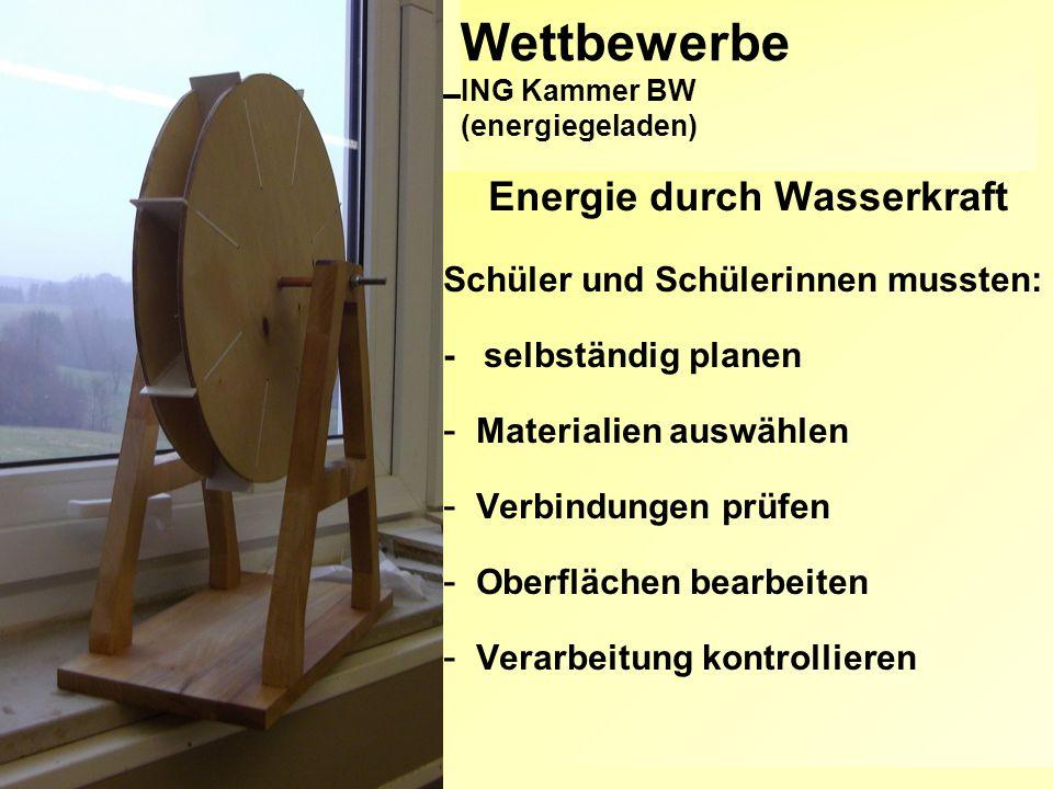 Wettbewerbe ING Kammer BW (energiegeladen)