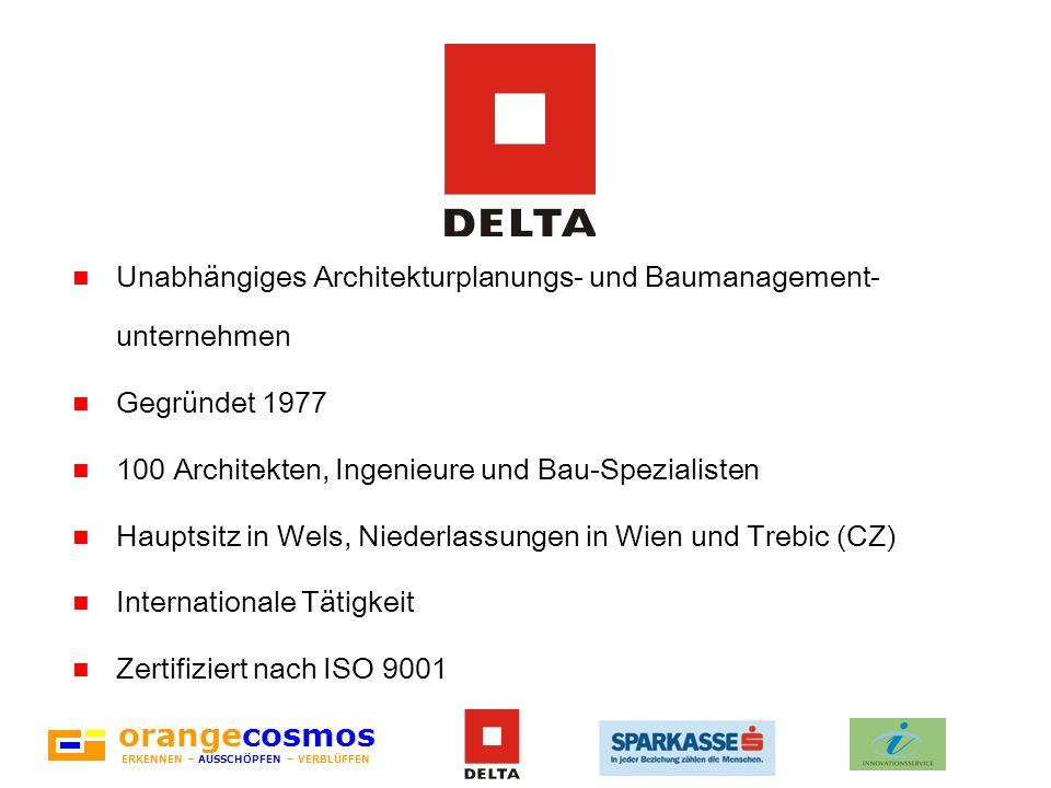 Unabhängiges Architekturplanungs- und Baumanagement-unternehmen