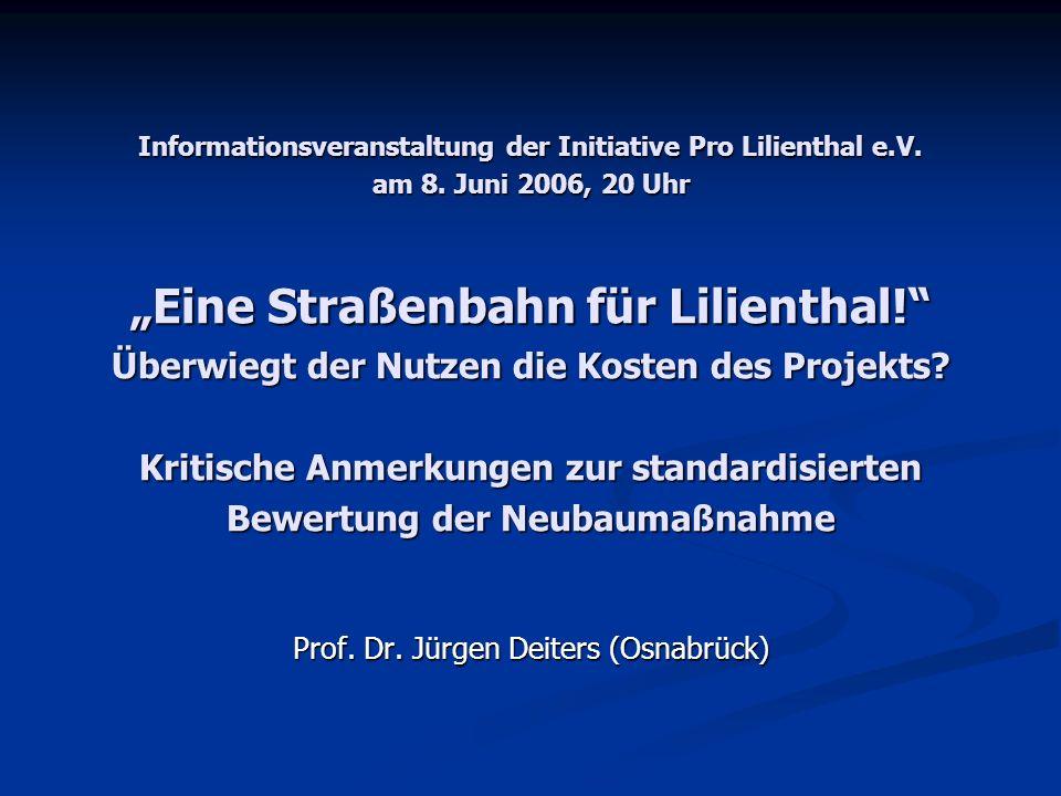 Prof. Dr. Jürgen Deiters (Osnabrück)